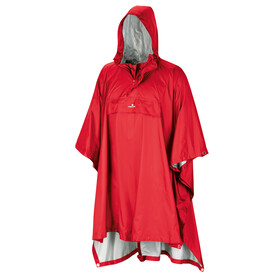 Ferrino Todomodo Jacket 150 cm red